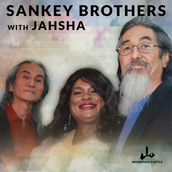 Album: Sankey Brothers featuring Jahsha